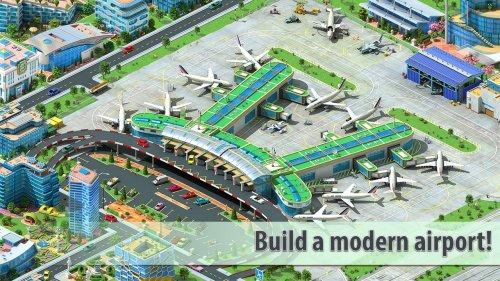 Скриншот для Megapolis: city building simulator - 2