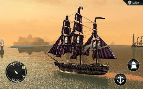 Скриншот для Pirates of SEA - 1
