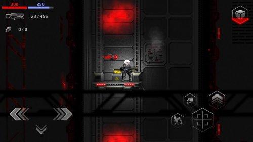 Скриншот для Smelted Kin - 1
