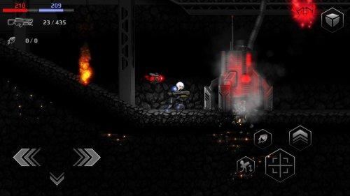 Скриншот для Smelted Kin - 3