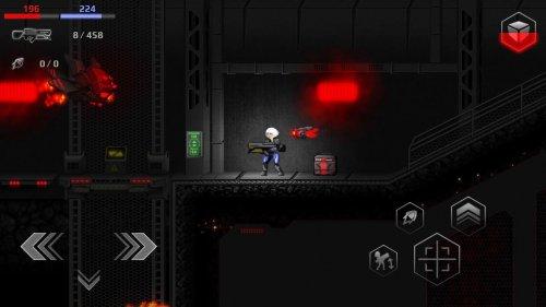 Скриншот для Smelted Kin - 2