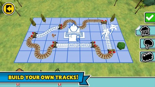 Скриншот для Thomas & Friends Adventures! - 3