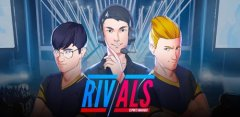 RIVALS Esports MOBA Manager