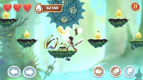 Скриншот для Spirit Roots - 2