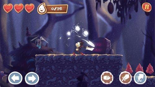 Скриншот для Spirit Roots - 3