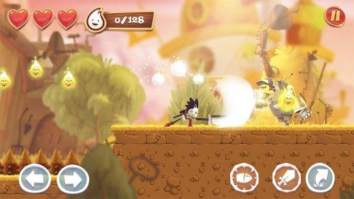 Скриншот для Spirit Roots - 1