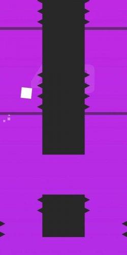 Скриншот для Jumping Square - 3