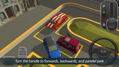 Скриншот для PRND - 2