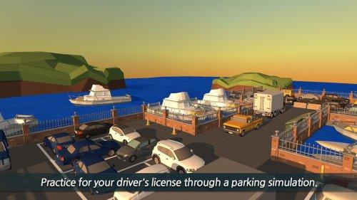 Скриншот для PRND - 3