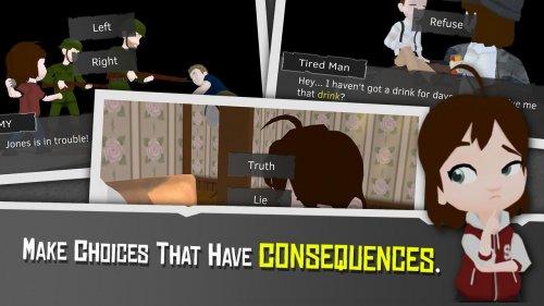 Скриншот для DeLight: The Journey Home - 3