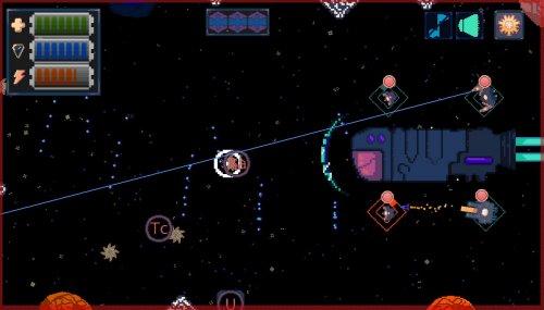 Скриншот для Rescue the Colony - 2