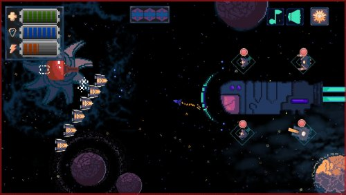 Скриншот для Rescue the Colony - 1