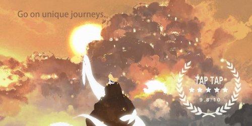 Скриншот для HEAVEN TRAVEL - 1