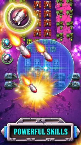 Скриншот для Field Defender - 3