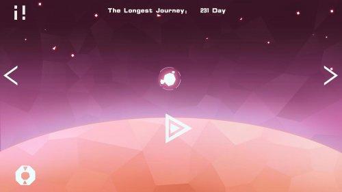 Скриншот для Jumping Droplets - 1