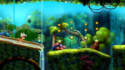 Скриншот для Jungle Adventures 3 - 1