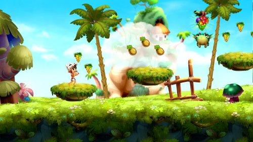 Скриншот для Jungle Adventures 3 - 2