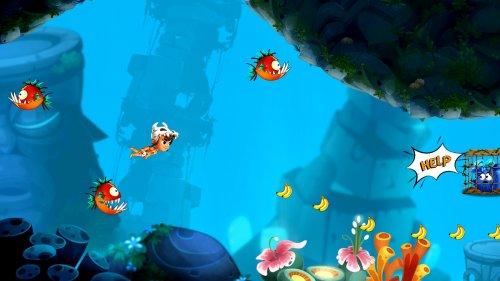 Скриншот для Jungle Adventures 3 - 3