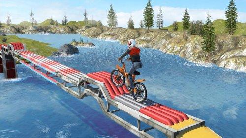 Скриншот для BMX Master - 1