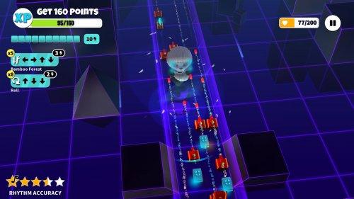 Скриншот для Giant Dancing Plushies - 1