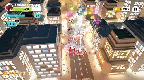 Скриншот для Giant Dancing Plushies - 3