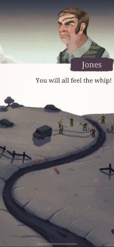 Скриншот для Orwell's Animal Farm - 1