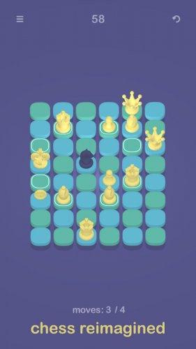 Скриншот для Not Chess - 1