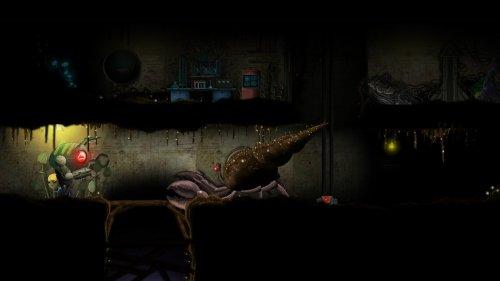 Скриншот для Shapik: The Moon Quest - 2