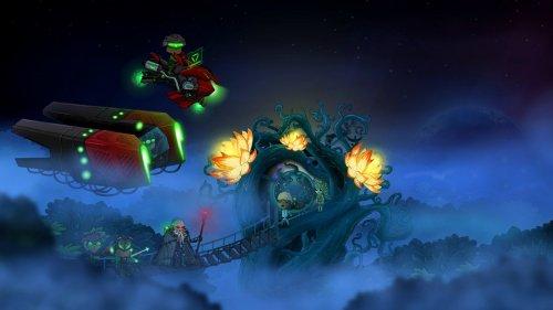 Скриншот для Shapik: The Moon Quest - 3