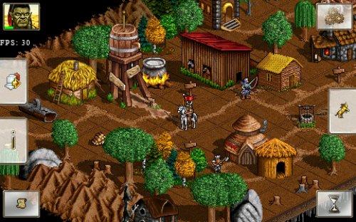 Скриншот для Palm Kingdoms 2: Remastered - 2