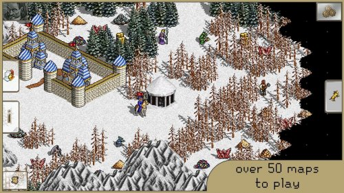 Скриншот для Palm Kingdoms 2: Remastered - 1