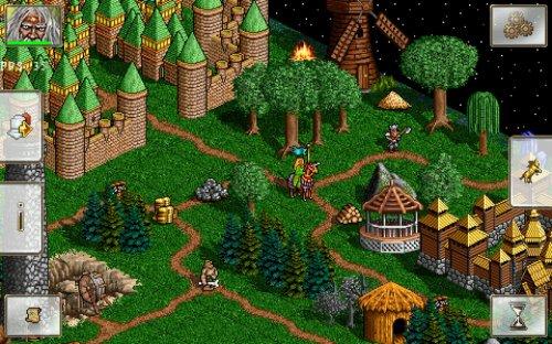 Скриншот для Palm Kingdoms 2: Remastered - 3