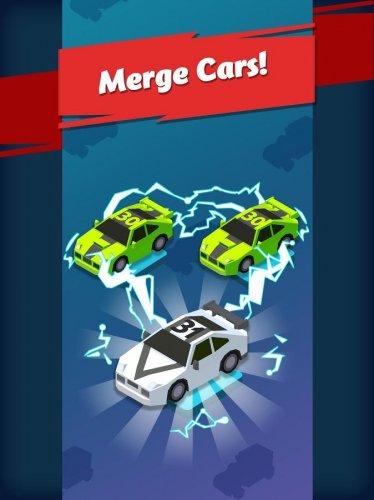 Скриншот для Vehicle Merger - 3