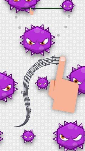 Скриншот для Mmm Fingers 2 - 1
