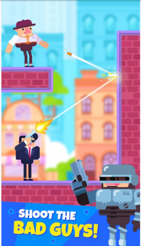 Скриншот для Bullet master - 1