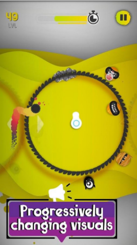 Скриншот для Monster yard - 3