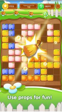 Скриншот для Block Sudoku - 1