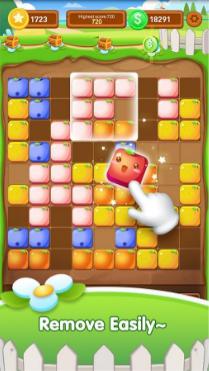 Скриншот для Block Sudoku - 2