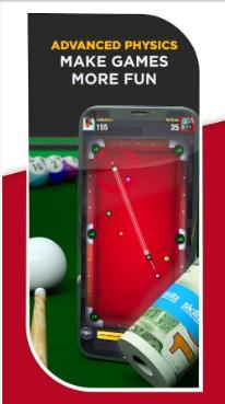 Скриншот для Pool payday - 8 ball billiards advice - 1