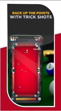 Скриншот для Pool payday - 8 ball billiards advice - 2